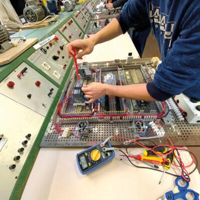Installazione di Impianti Elettrici2