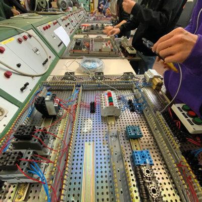 Installazione di Impianti Elettrici3